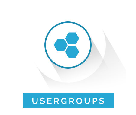 2016 User Groups