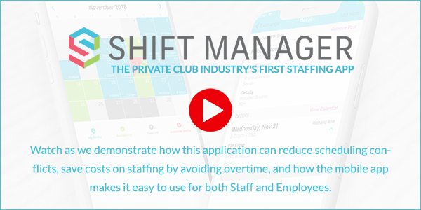 Shift Manager Logo